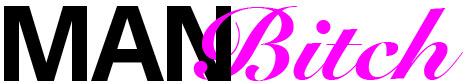 Manbitch logo