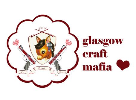 Glasgowcraftmafialogomyspace