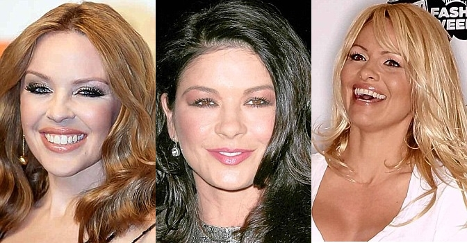 Rising-Celebrity-Beauty-Trend-The-Pillow-Face-3