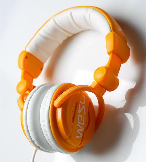 Wescheadphones