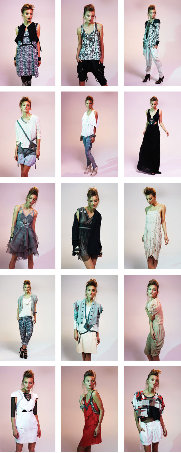 Lucette_collection