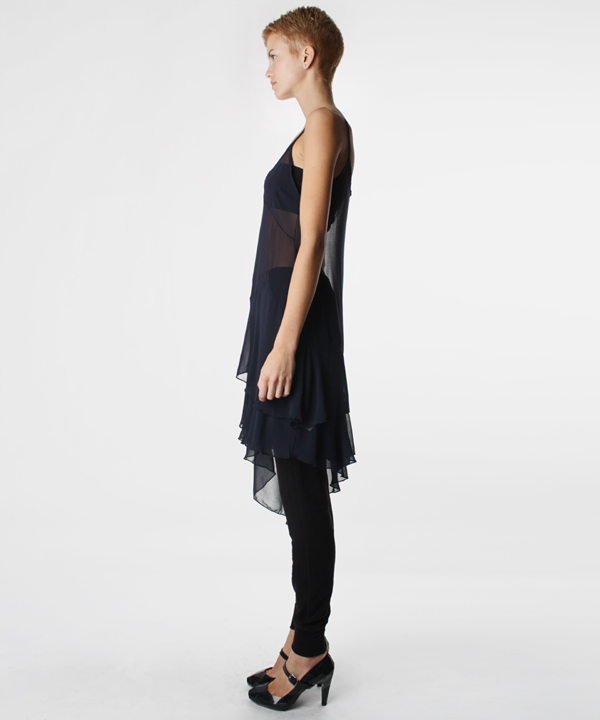 Cheap-monday-frill-dress-exl
