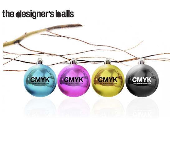 Designer-balls