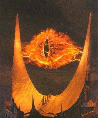 The-eye-of-sauron