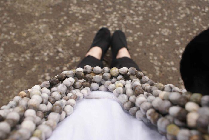 Queen marie zulu beads