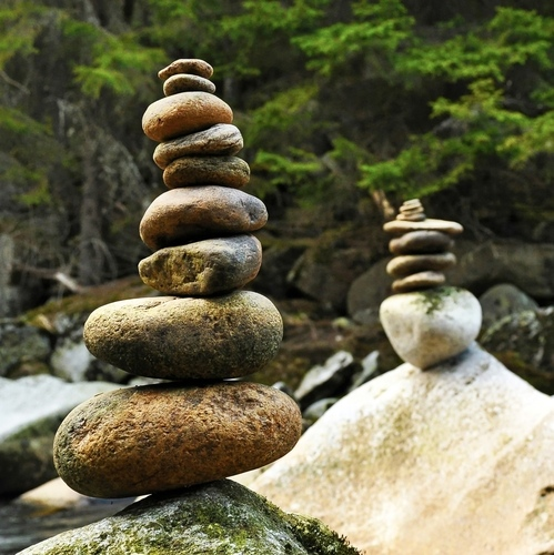 Kos rocks