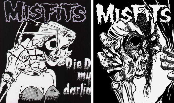Misfitsart
