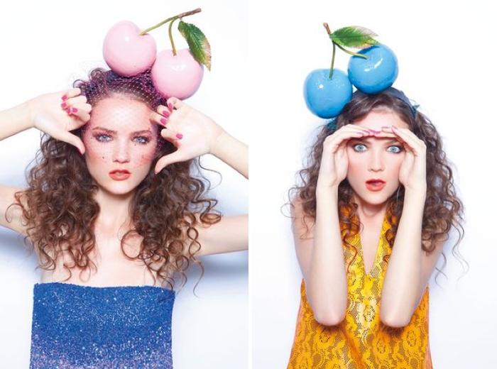 Piers-Atkinson-for-Joyce.com-Cherry-headbands-HuggyMonster-1