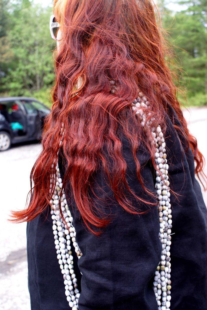 Queen marie shoulder