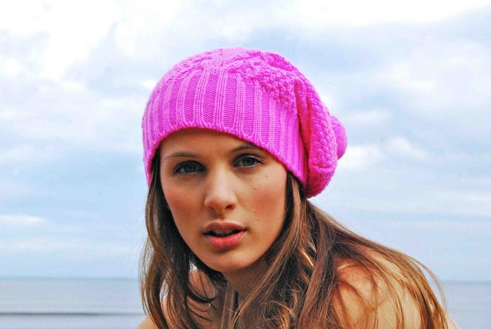 Fluoro aran hat