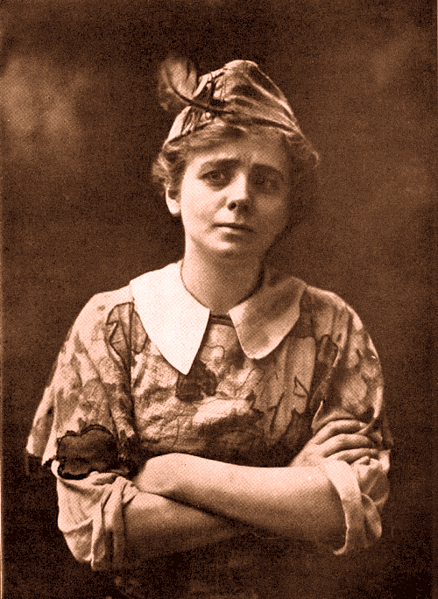 438px-Maude_Adams_as_Peter_Pan