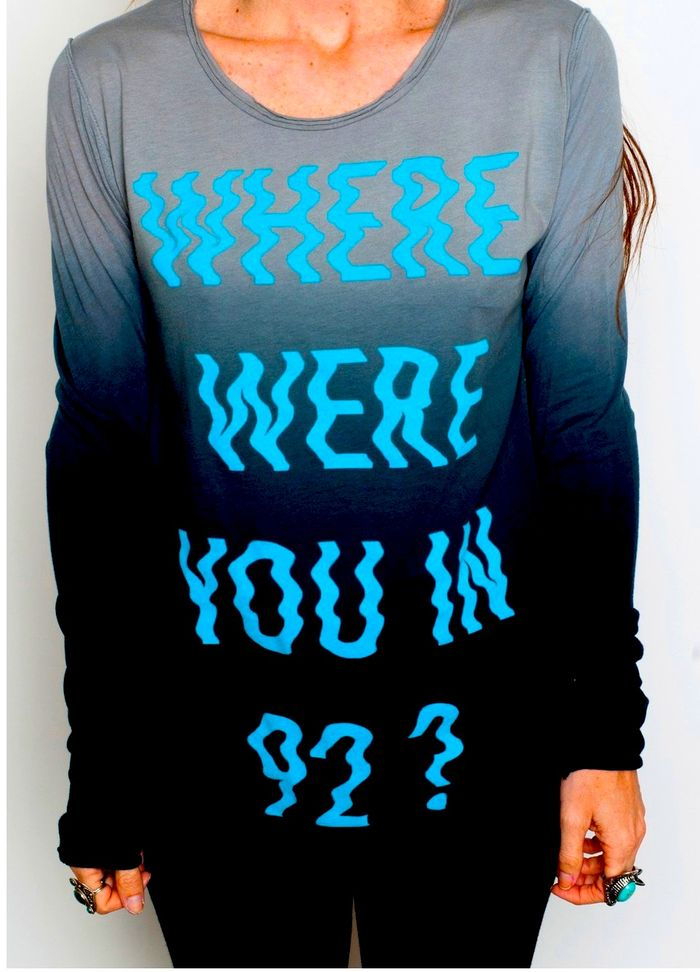 Where-were-you-in-92-women-s-longsleeve-black-ombre