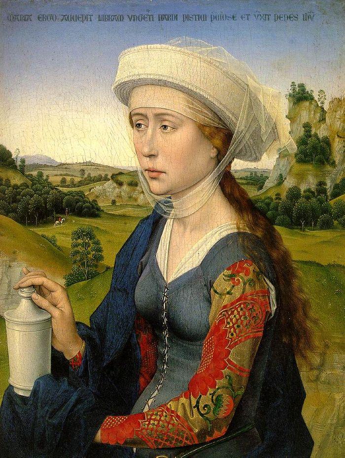 Rogier Van Der Weyden - Tutt'Art@ (10)