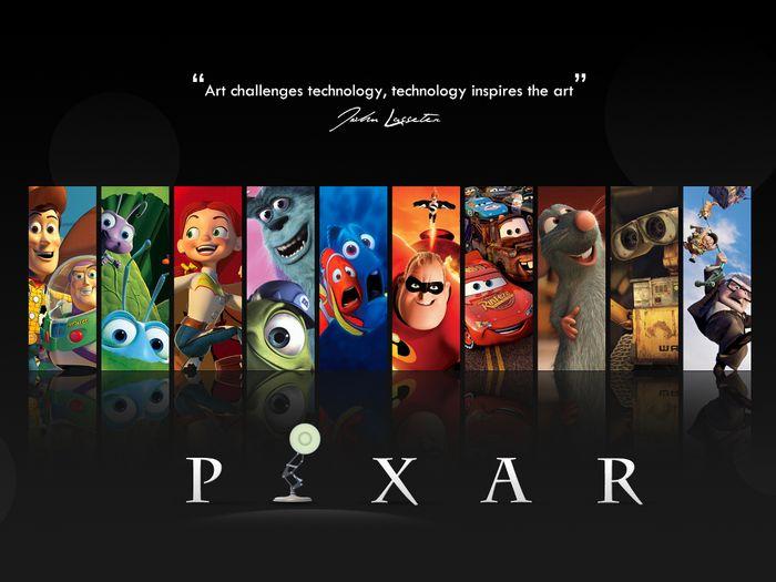 Pixar-legacy