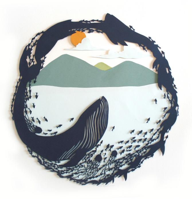 Whaleprintetsy