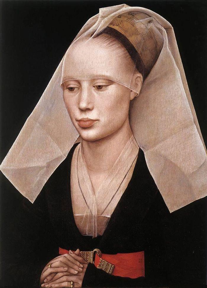 Rogier Van Der Weyden - Tutt'Art@ (16)