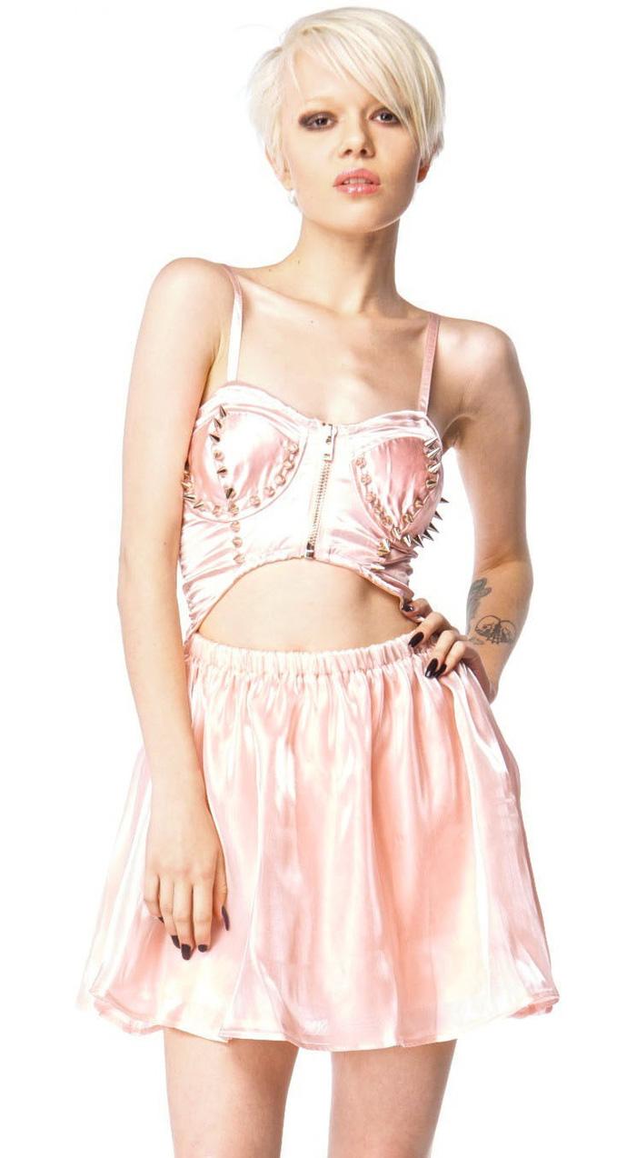 Hellerina dress