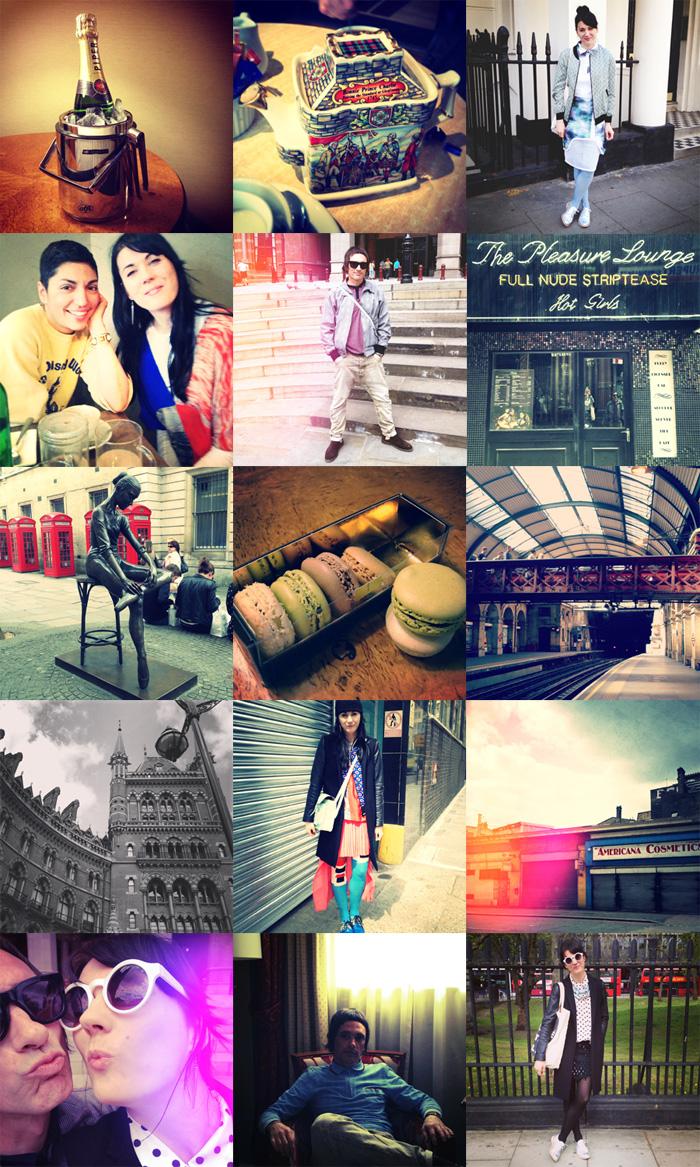 Londoninstagram