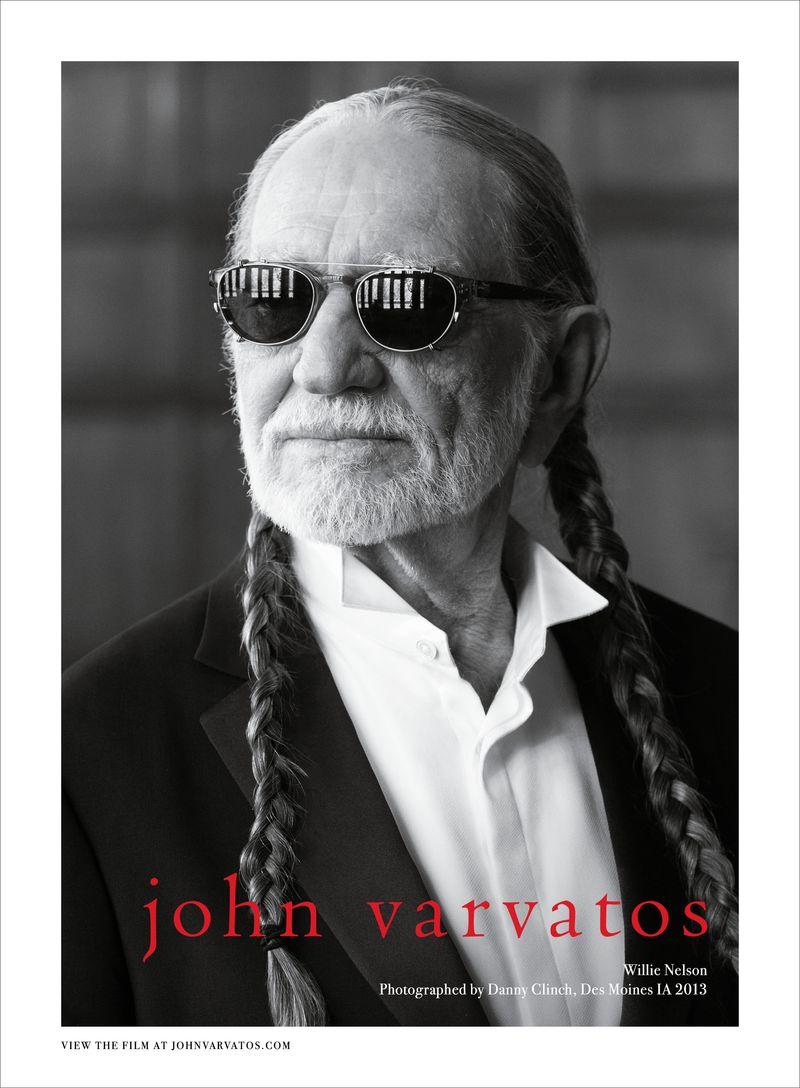 JV FW13 Willie Eyewear - Full tagging