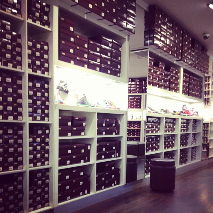 Bloch shop