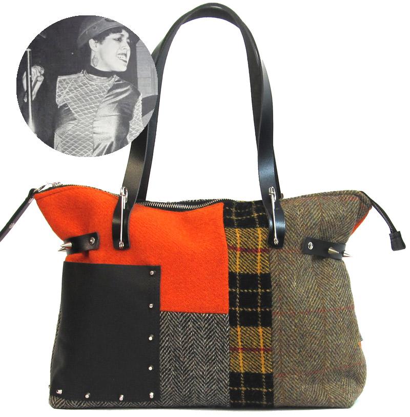 Handbag-Poly