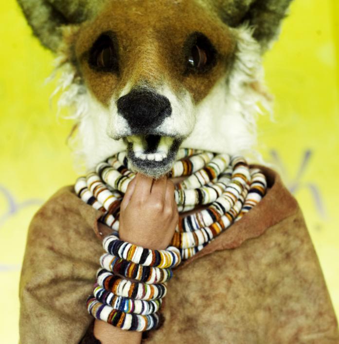 Fox-headdress-nuno-felt-w