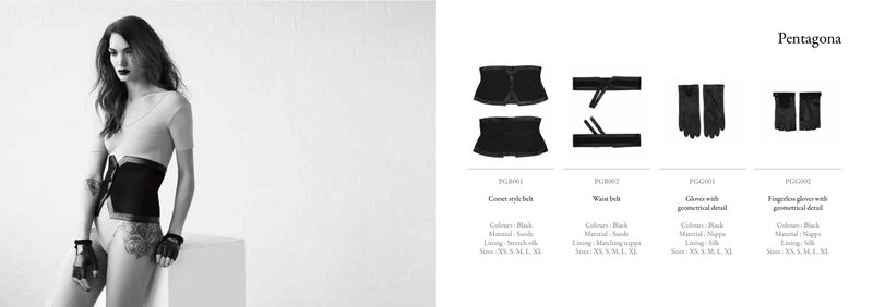 Corlette AW13 Lookbook6