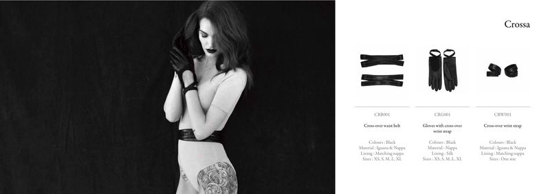 Corlette AW13 Lookbook 4