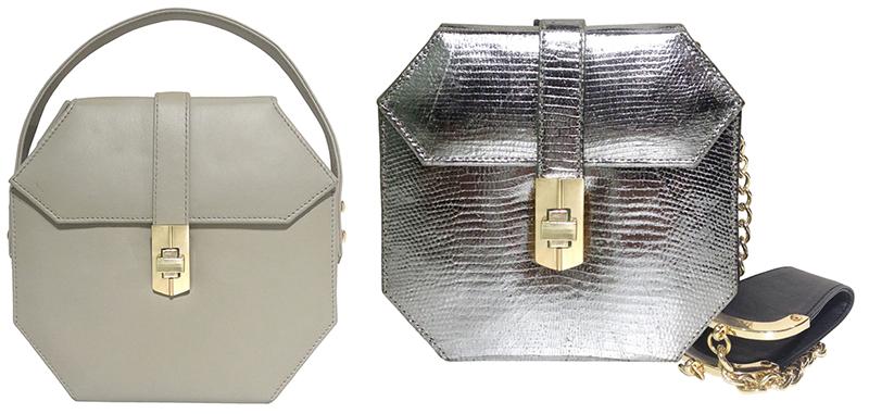 Starlet Atomic satchel-beige