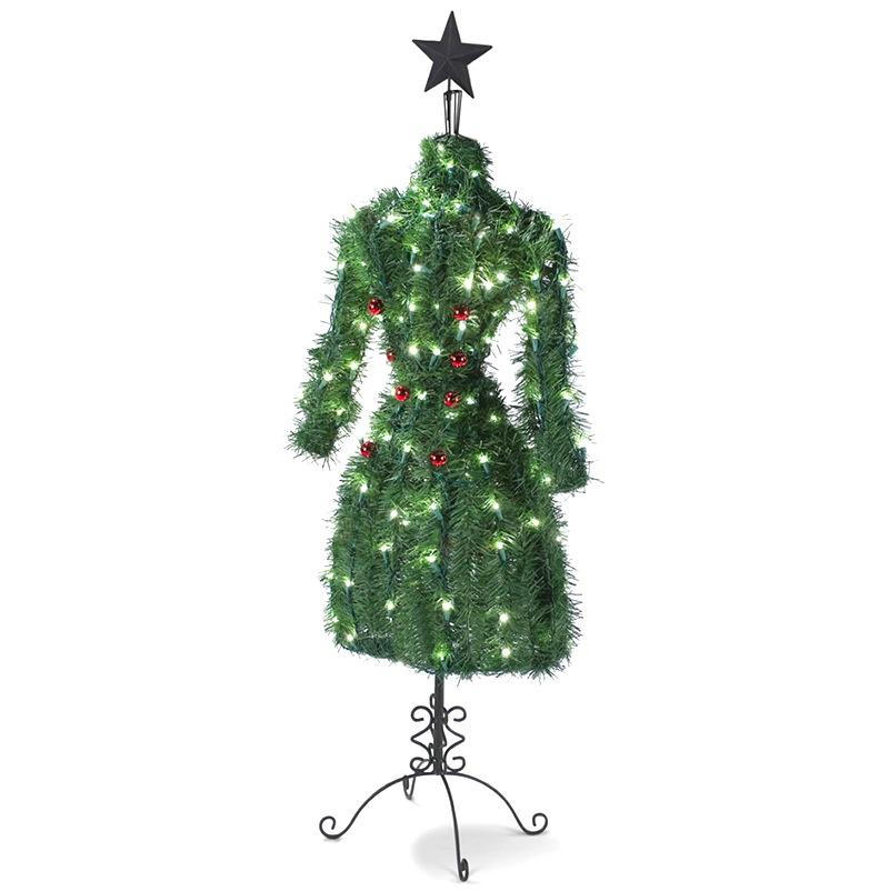 Fashionista tree hero IIHIH