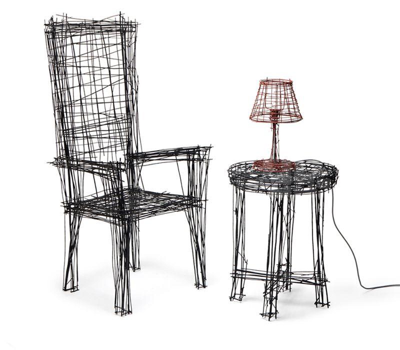 Jinil-park-drawing-furniture-series-designboom01