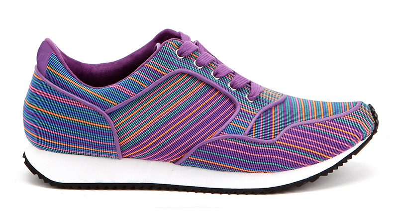 United Nude - runner-violet-out £115