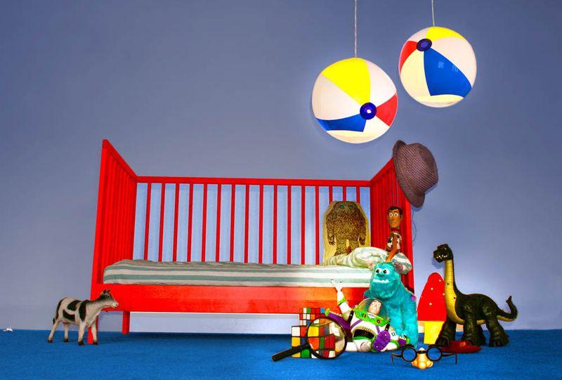 Kids Room 1000