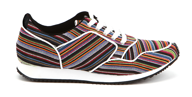 United Nude - runner-bright-mix-out £115