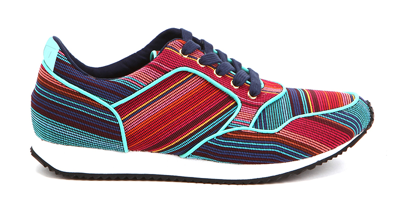 United Nude - runner-paradise-out £115