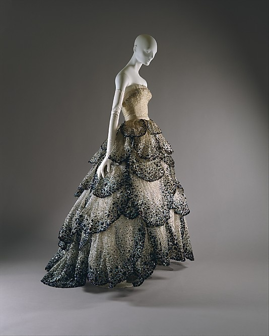 Vintage-Christian-Dior-Gown-19491