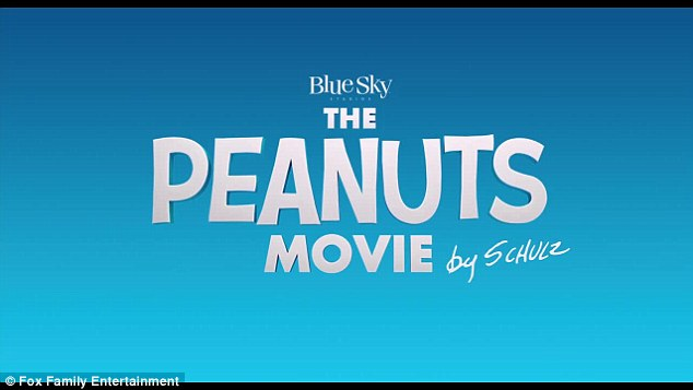 23462A9200000578-0-Groundbreaking_The_2015_premiere_will_mark_the_first_time_Peanut-46_1416334253945