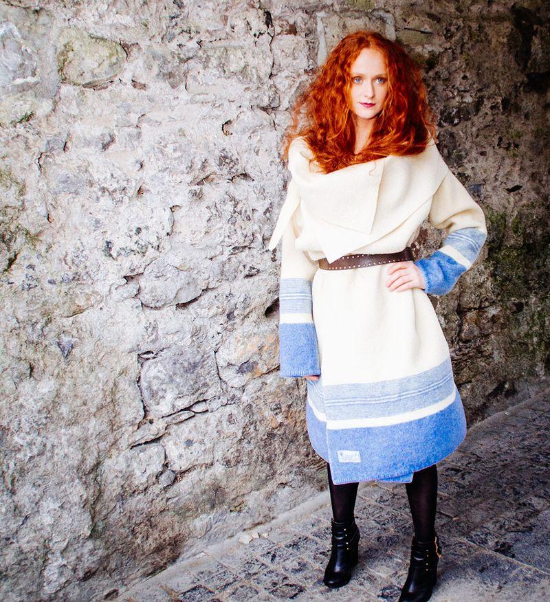 Upcycled-blanket-coat-2