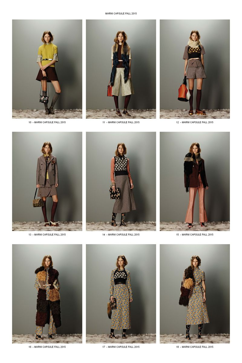 CS MARNI CAPSULE FALL 20152