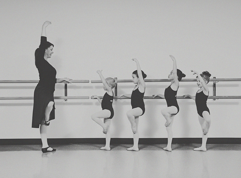 Littledancers