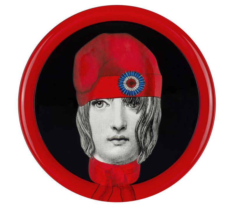 Tray Marianne_ Courtesy Fornasetti