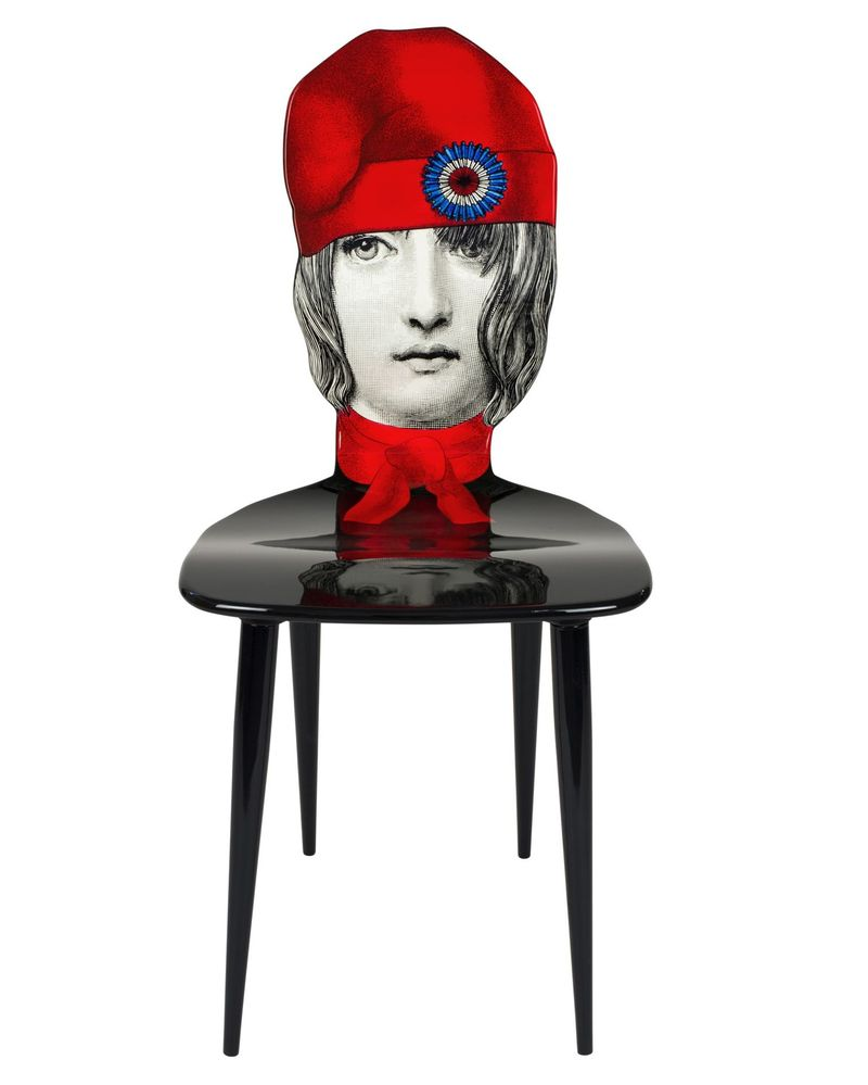Chair Marianne_ Courtesy Fornasetti
