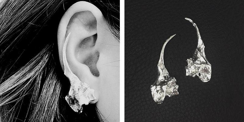 Krawler+Ear+Adornments