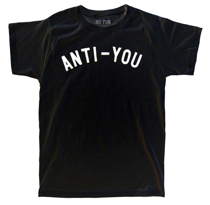 Anti-you-black