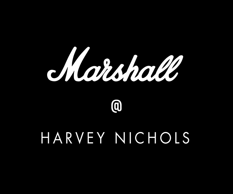 Marshall Pressrelease for Harvey Nichols-WEB