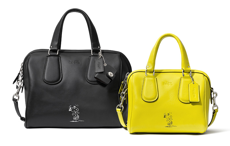 33698 and 33694 Snoopy Surrey Satchels from --ú325.00 - -ú425