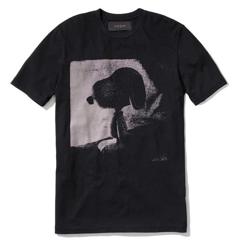 85531 Snoopy T-Shirt --ú115.00