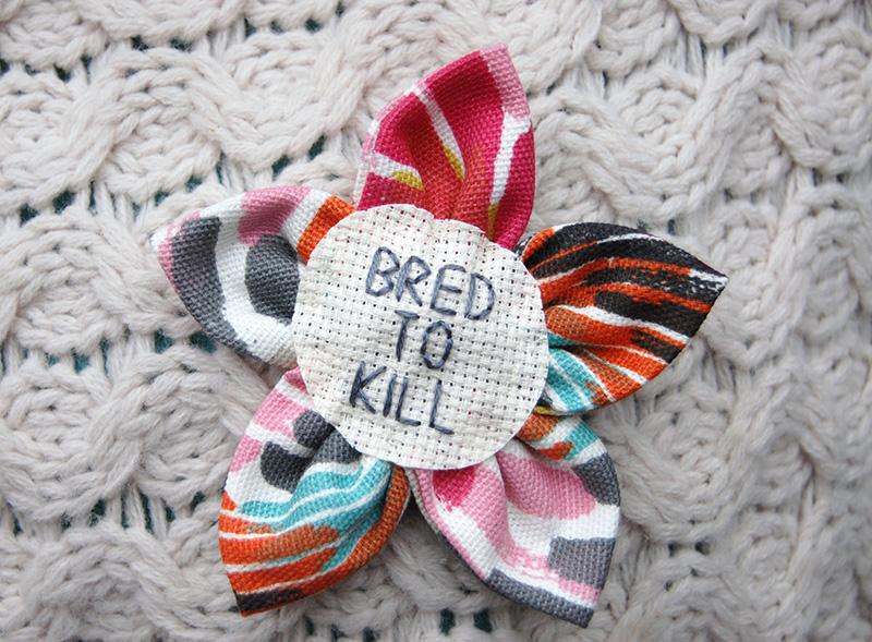 Bred-to-kill