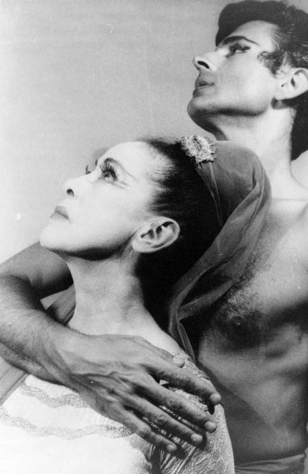 Martha_Graham_and_Bertram_Ross
