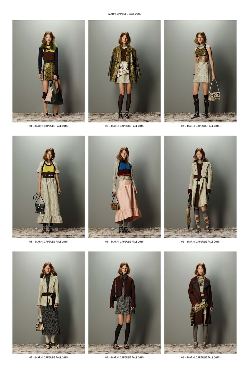 CS MARNI CAPSULE FALL 2015